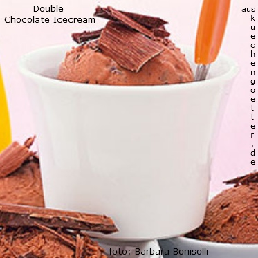 kme double chocolate icecream